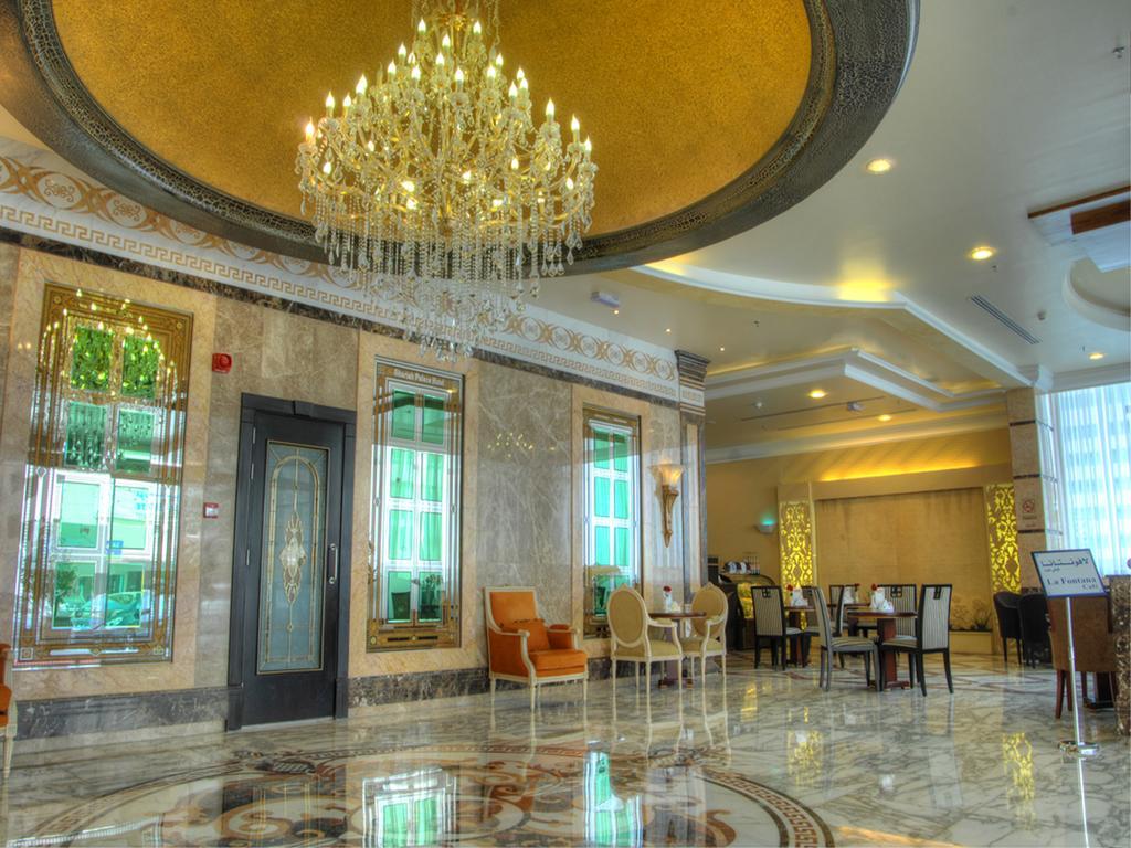 Sharjah Palace Hotel-12 of 45 photos