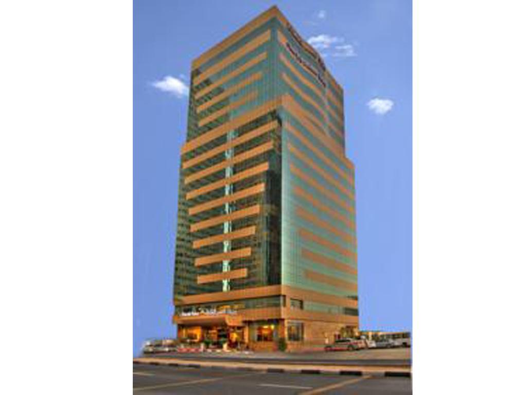 Sharjah Palace Hotel-1 of 45 photos