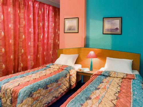 فندق إنفيتايشن-19 من 37 الصور