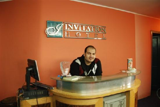 فندق إنفيتايشن-30 من 37 الصور