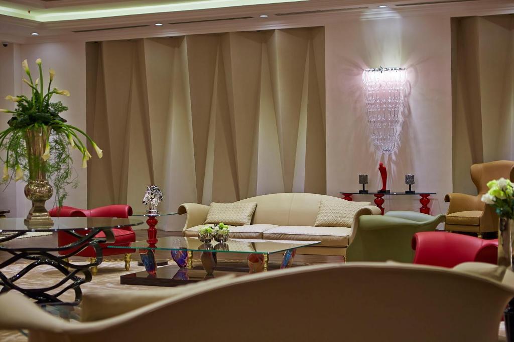 فندق الماسة-12 من 46 الصور