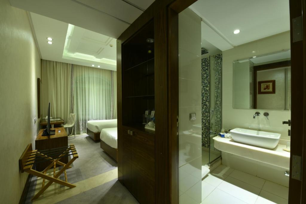 فندق الماسة-5 من 46 الصور