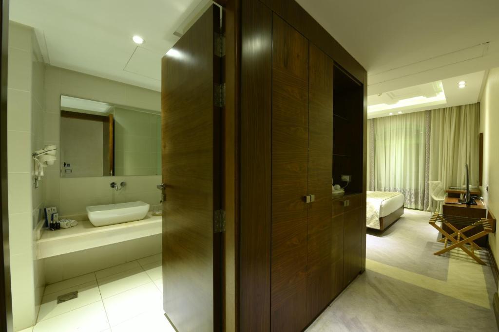 فندق الماسة-6 من 46 الصور