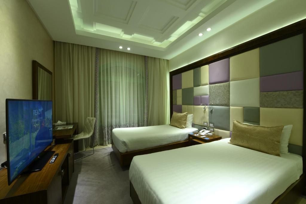 فندق الماسة-7 من 46 الصور
