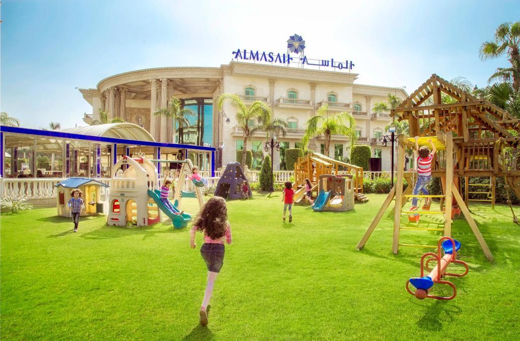 فندق الماسة-2 من 46 الصور