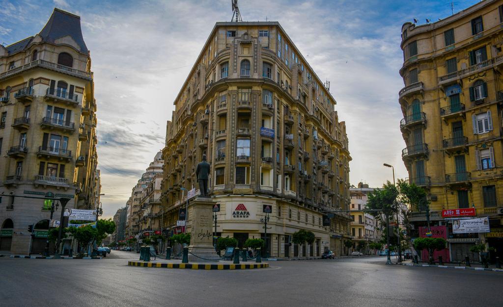 فندق كايرو براديس-31 من 46 الصور