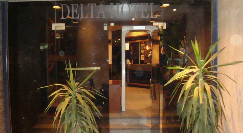 Hotel Delta-12 of 47 photos