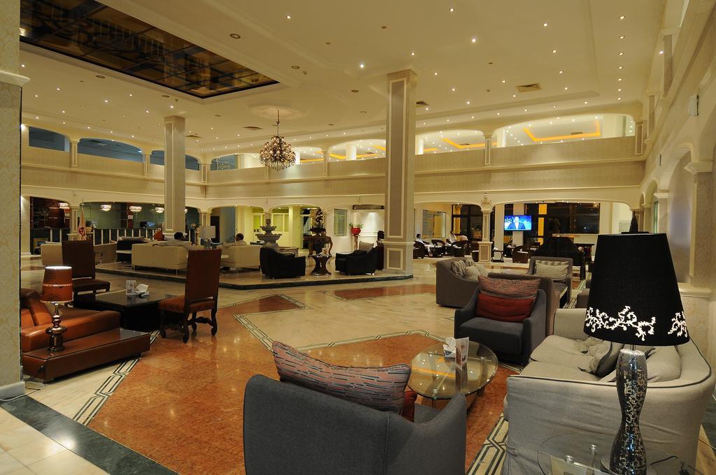 فندق السفير-17 من 31 الصور