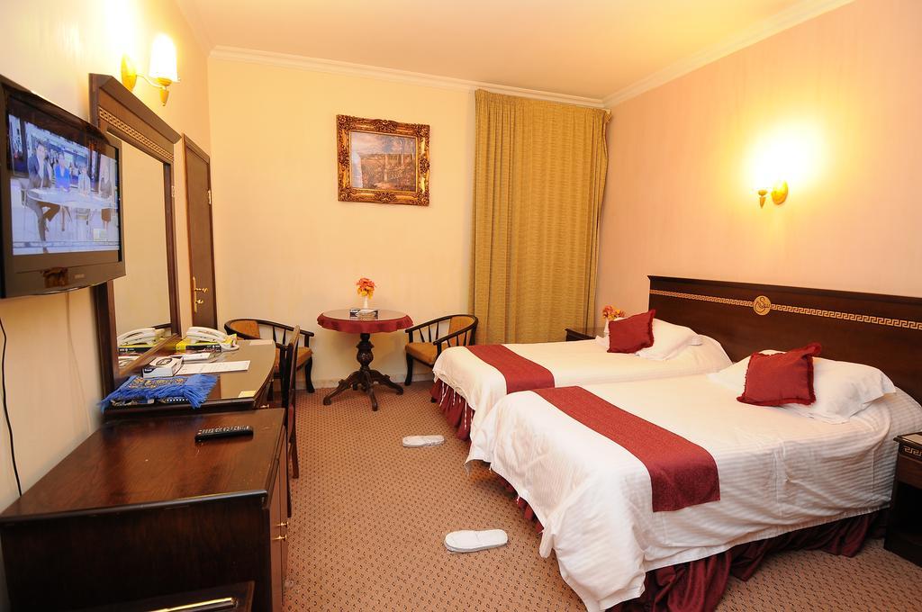 فندق السفير-6 من 31 الصور