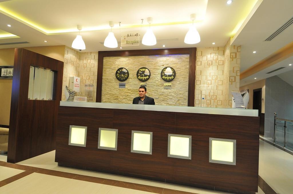 نزل ارام 2 للشقق الفندقية-4 من 24 الصور