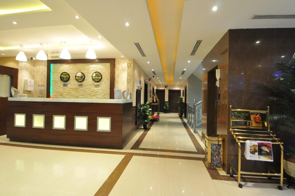 نزل ارام 2 للشقق الفندقية-12 من 24 الصور