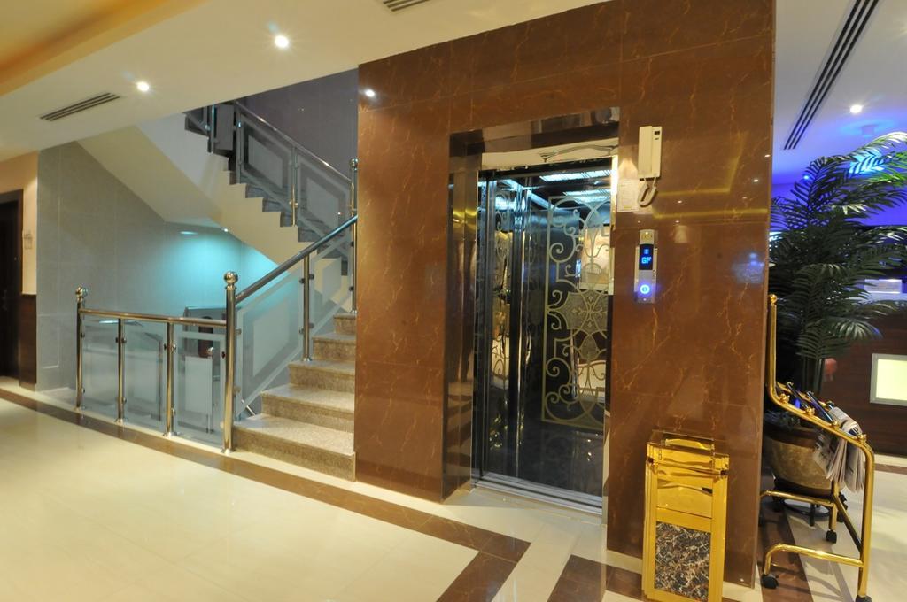 نزل ارام 2 للشقق الفندقية-11 من 24 الصور
