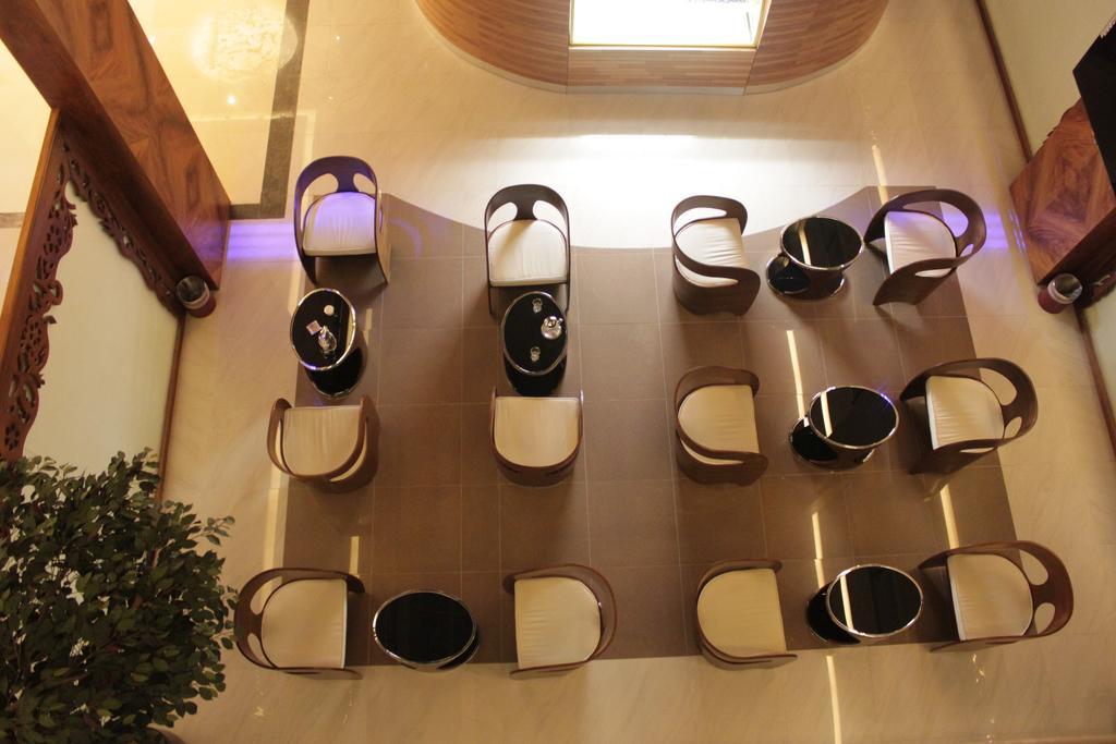 ماندارين للشقق الفندقية-18 من 25 الصور