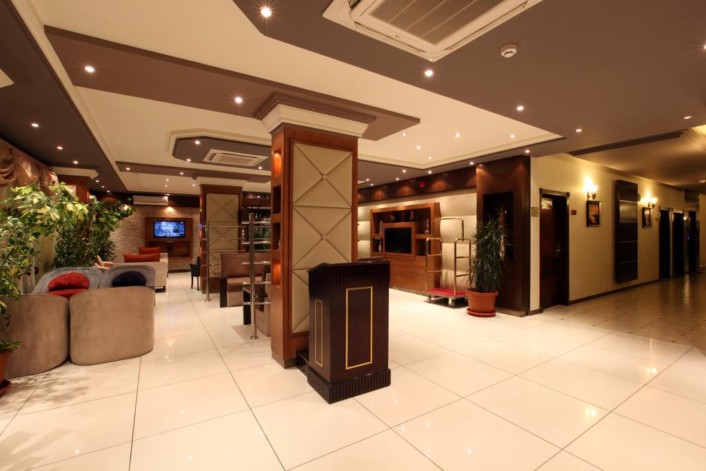 تالين السليمانية للأجنحة الفندقية-28 من 33 الصور