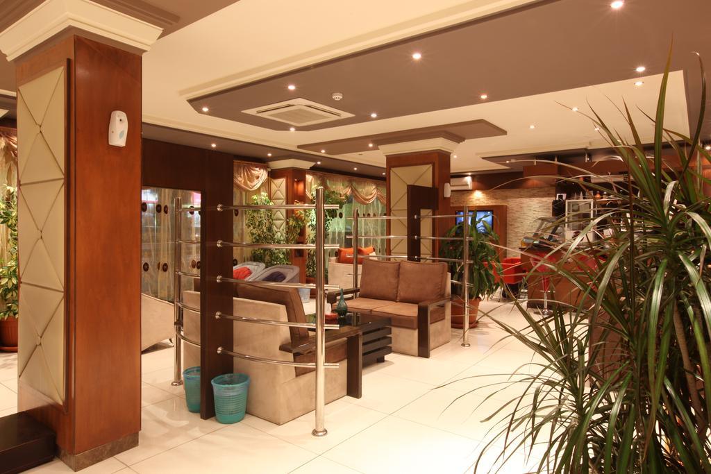 تالين السليمانية للأجنحة الفندقية-29 من 33 الصور