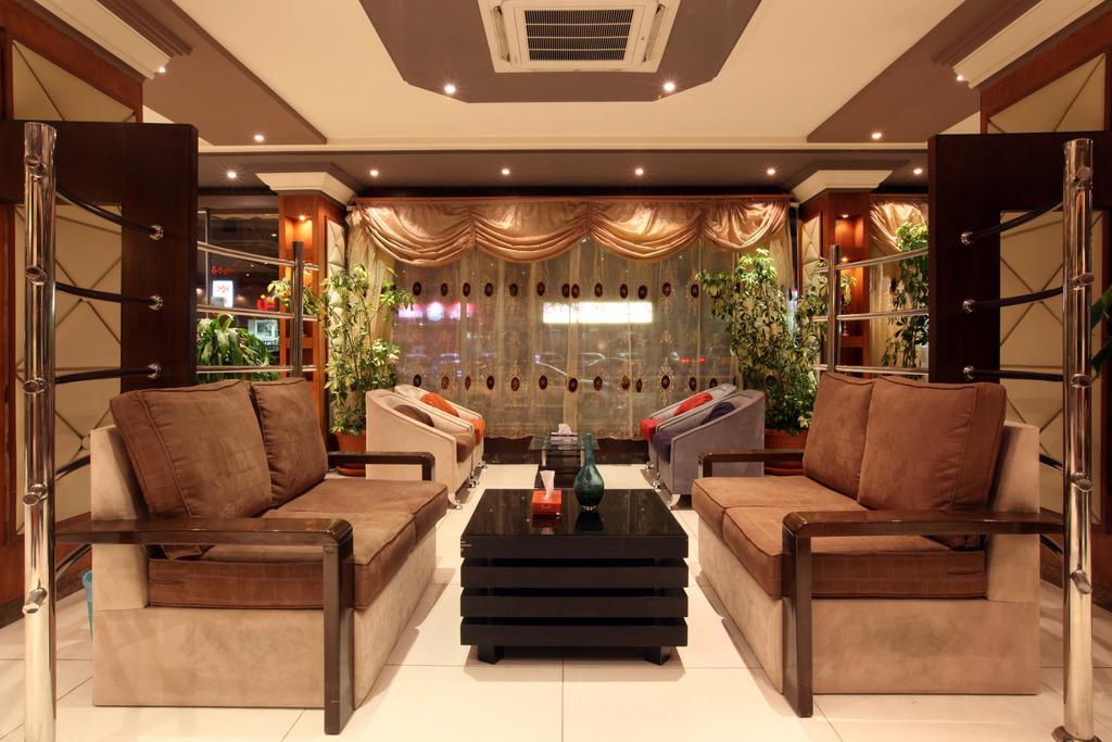 تالين السليمانية للأجنحة الفندقية-30 من 33 الصور