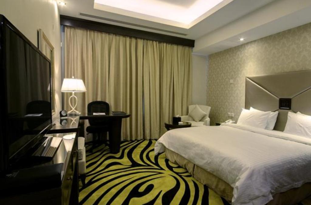 فندق سنام سويتس - الرياض-15 من 42 الصور