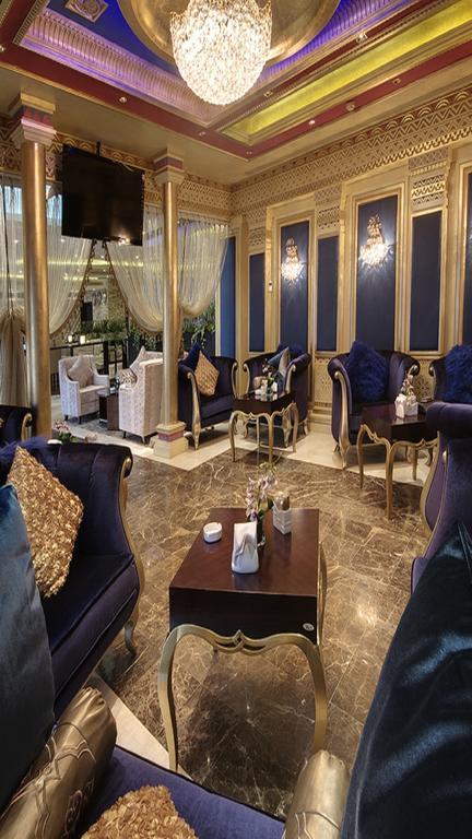 فندق سنام سويتس - الرياض-18 من 42 الصور