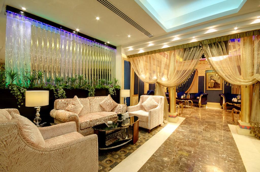 فندق سنام سويتس - الرياض-19 من 42 الصور