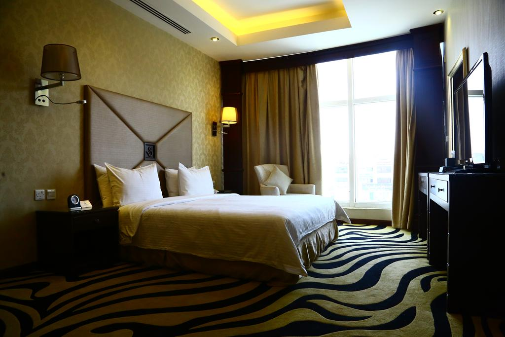 فندق سنام سويتس - الرياض-4 من 42 الصور