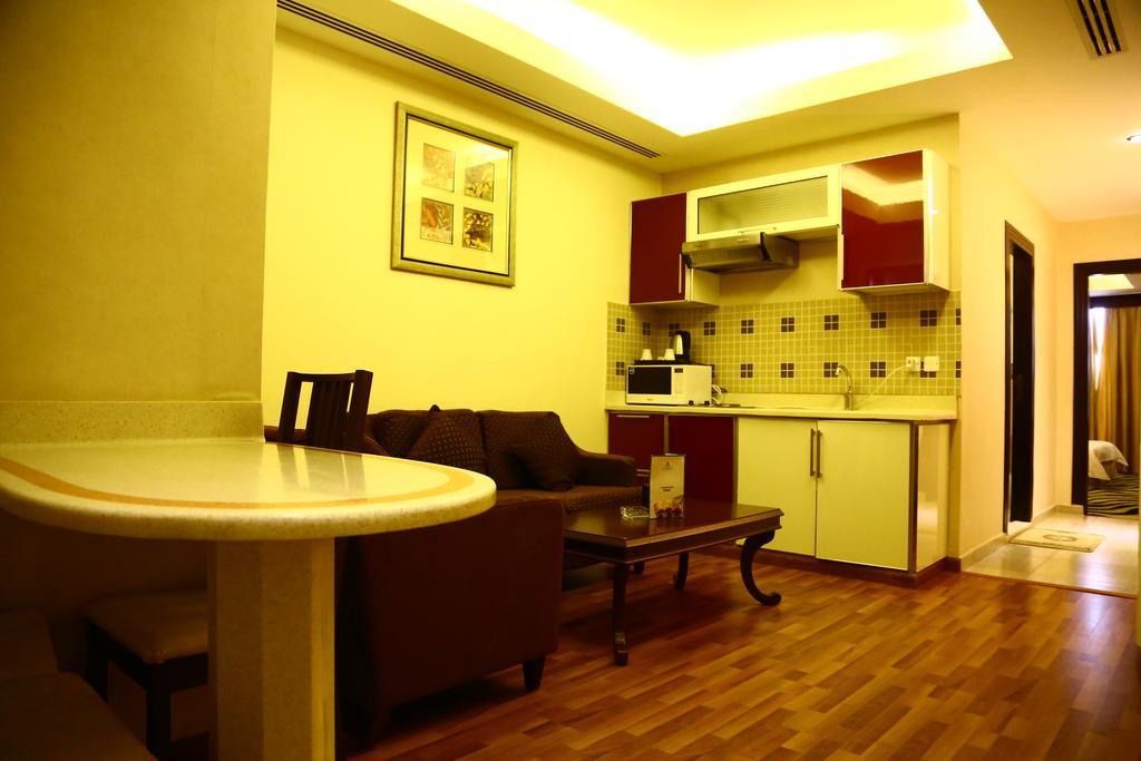 فندق سنام سويتس - الرياض-5 من 42 الصور