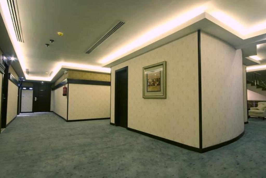 فندق سنام سويتس - الرياض-28 من 42 الصور