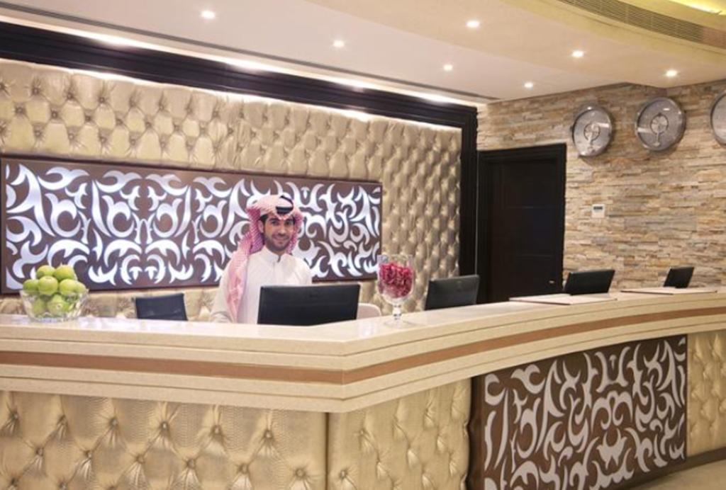 فندق سنام سويتس - الرياض-30 من 42 الصور