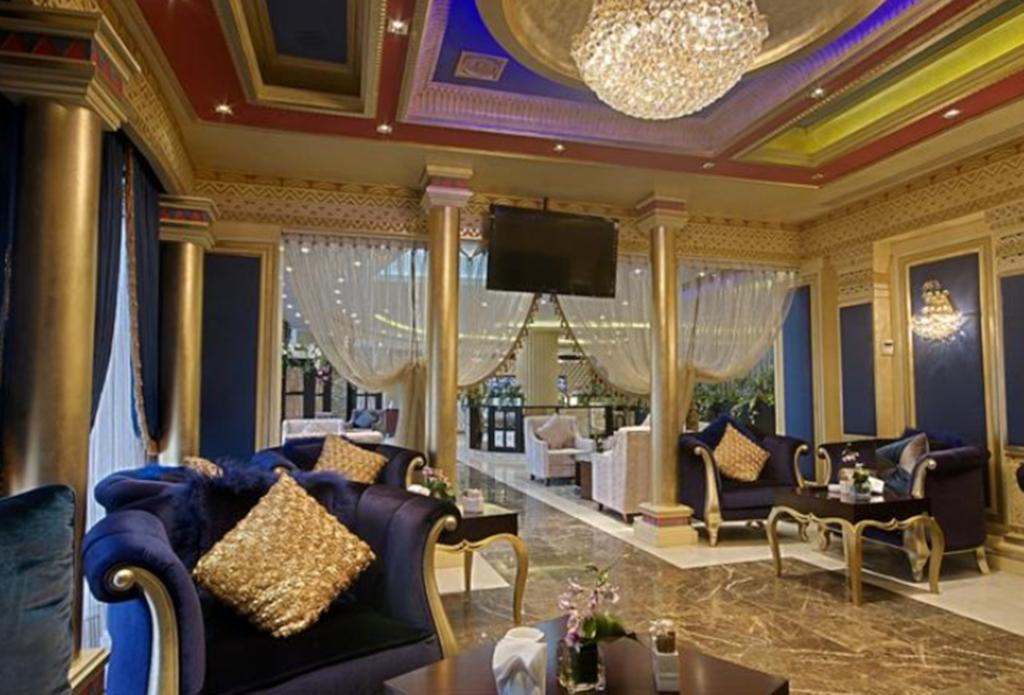 فندق سنام سويتس - الرياض-31 من 42 الصور