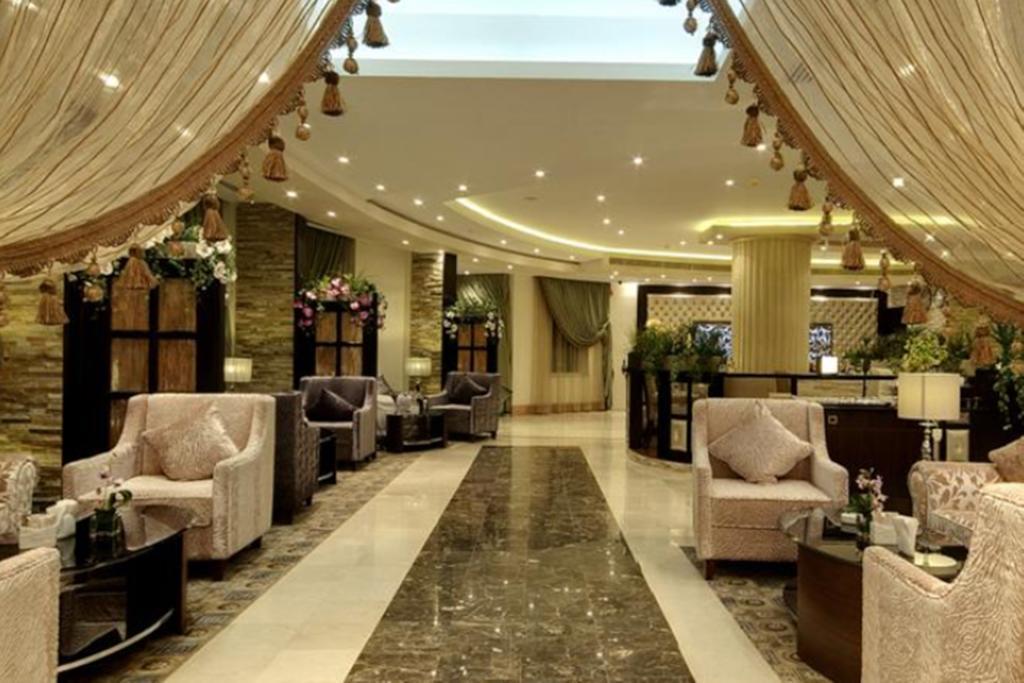 فندق سنام سويتس - الرياض-33 من 42 الصور