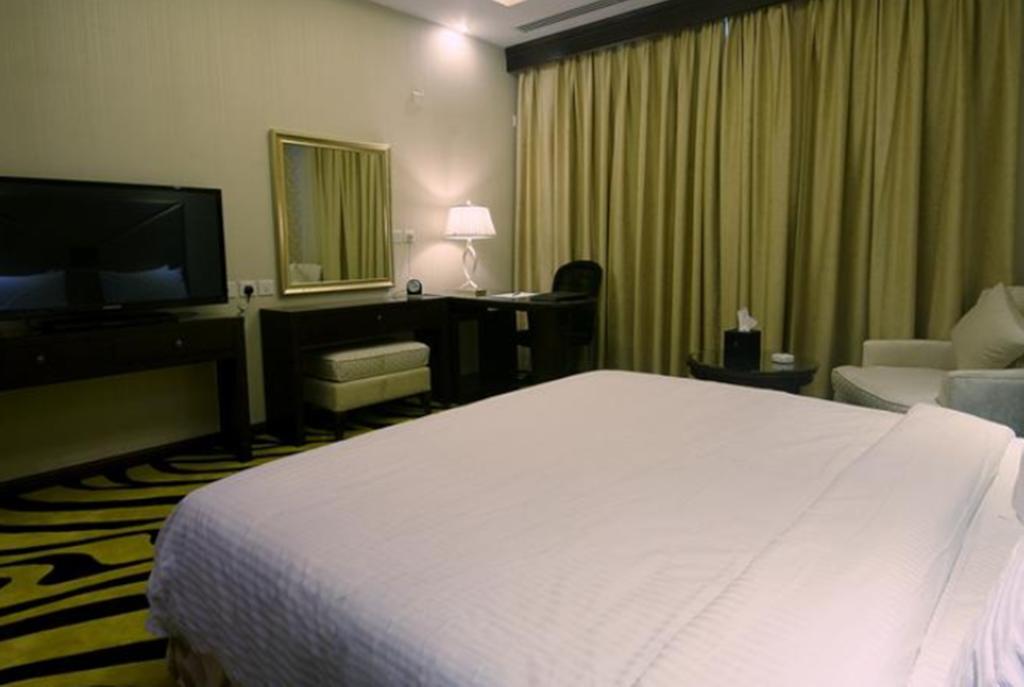فندق سنام سويتس - الرياض-34 من 42 الصور