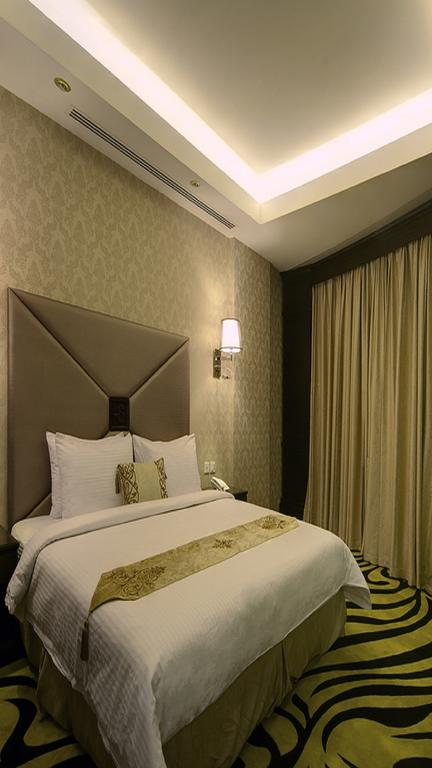 فندق سنام سويتس - الرياض-36 من 42 الصور