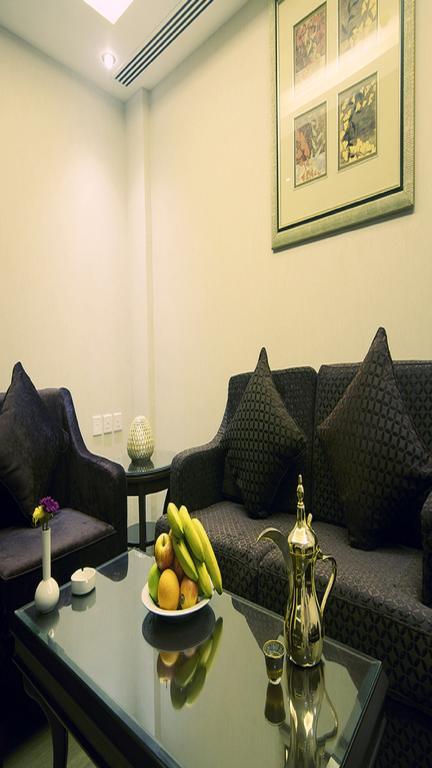 فندق سنام سويتس - الرياض-37 من 42 الصور