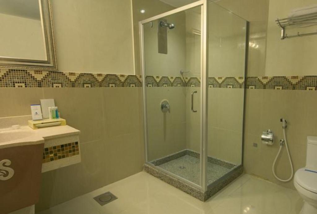 فندق سنام سويتس - الرياض-27 من 42 الصور