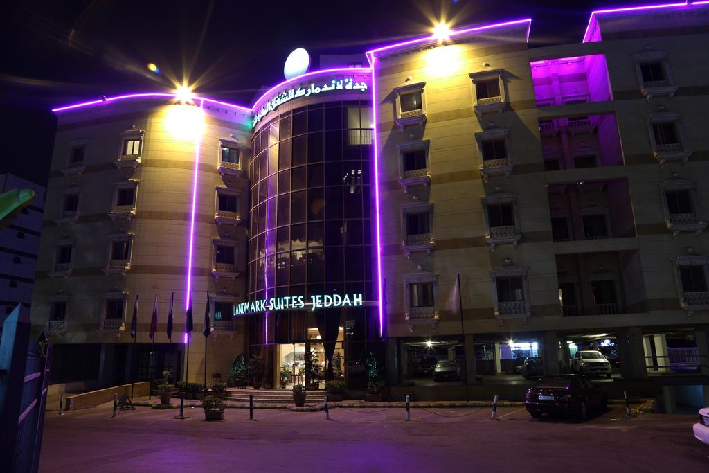 Landmark Suites Jeddah