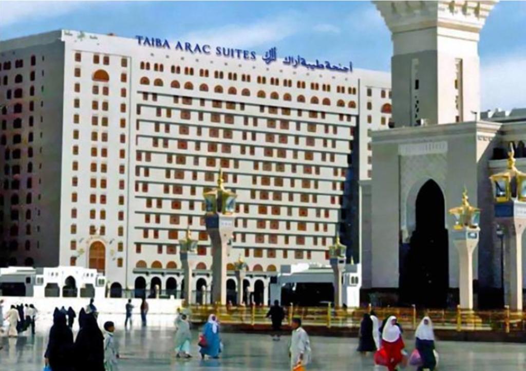 Book Golden Tulip Al-Zahabi Hotel with tajawal, Book Now at