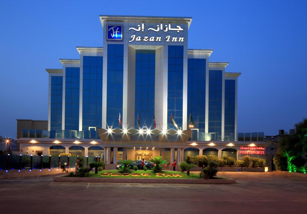 Jazan Inn Hotel-1 of 42 photos