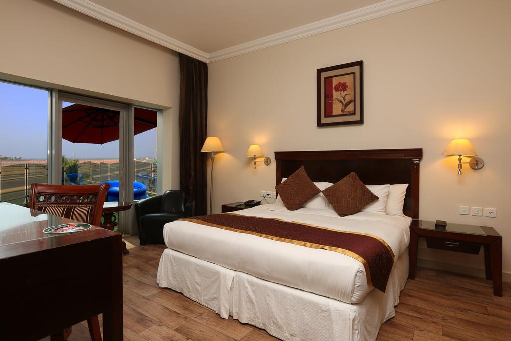 Jazan Inn Hotel-10 of 42 photos