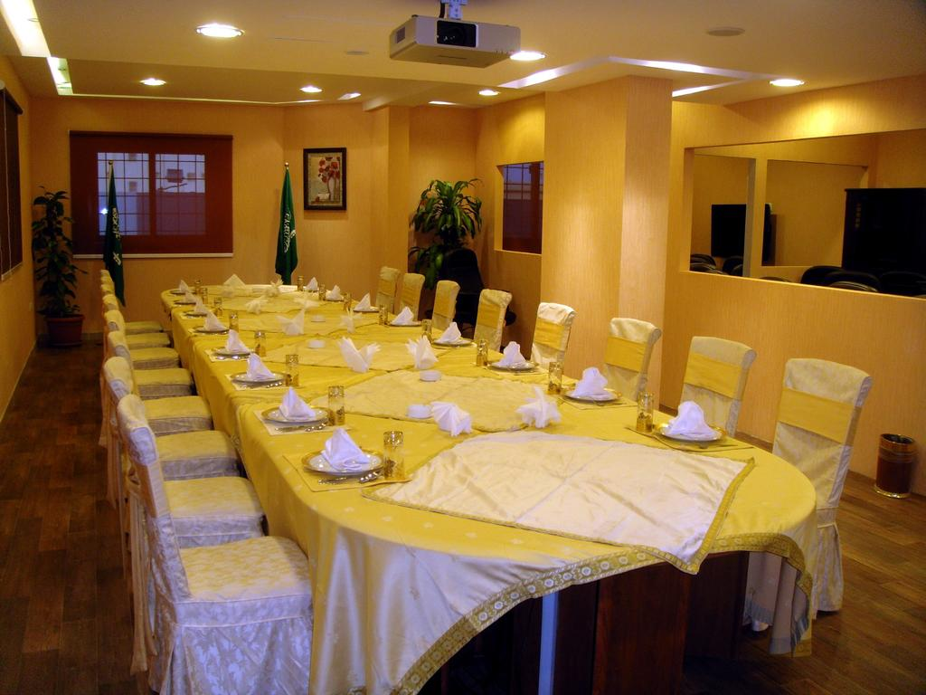 Jazan Inn Hotel-13 of 42 photos