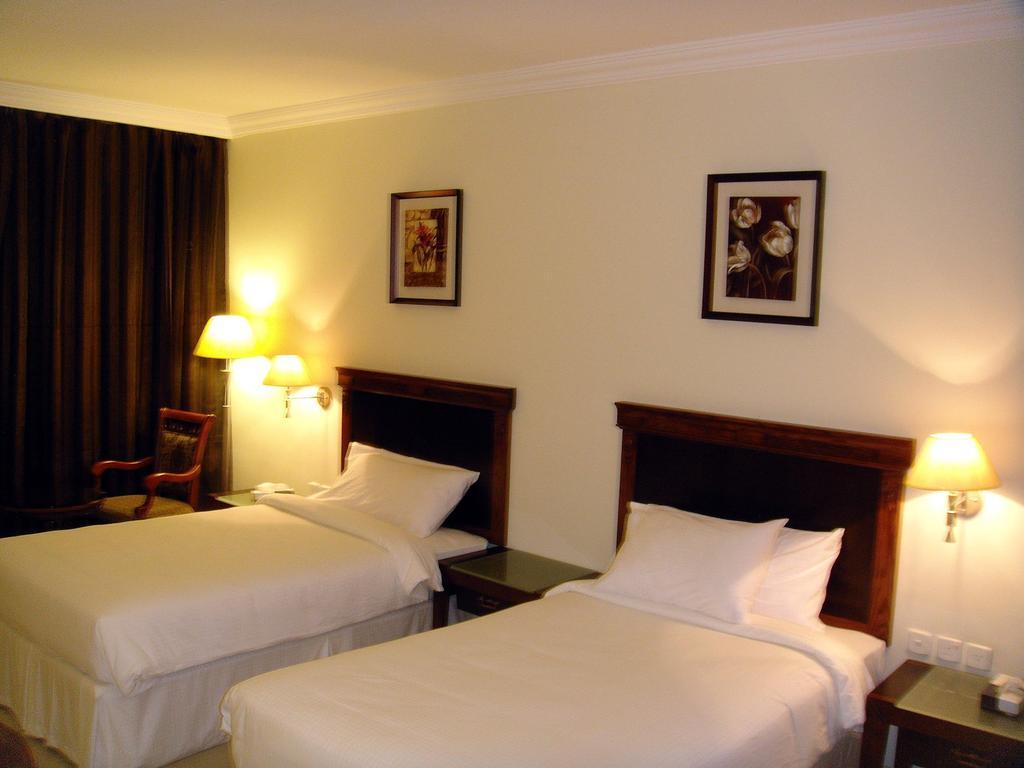 Jazan Inn Hotel-14 of 42 photos