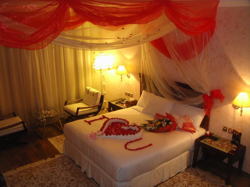 Jazan Inn Hotel-15 of 42 photos