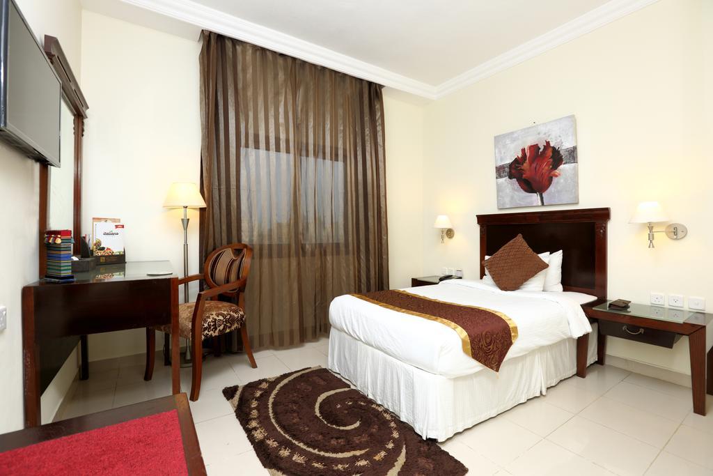 Jazan Inn Hotel-17 of 42 photos
