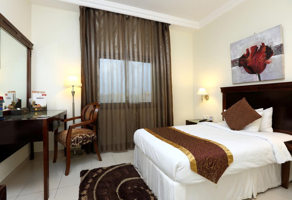 Jazan Inn Hotel-18 of 42 photos