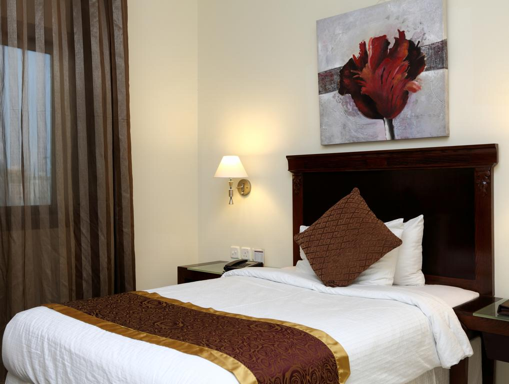 Jazan Inn Hotel-19 of 42 photos