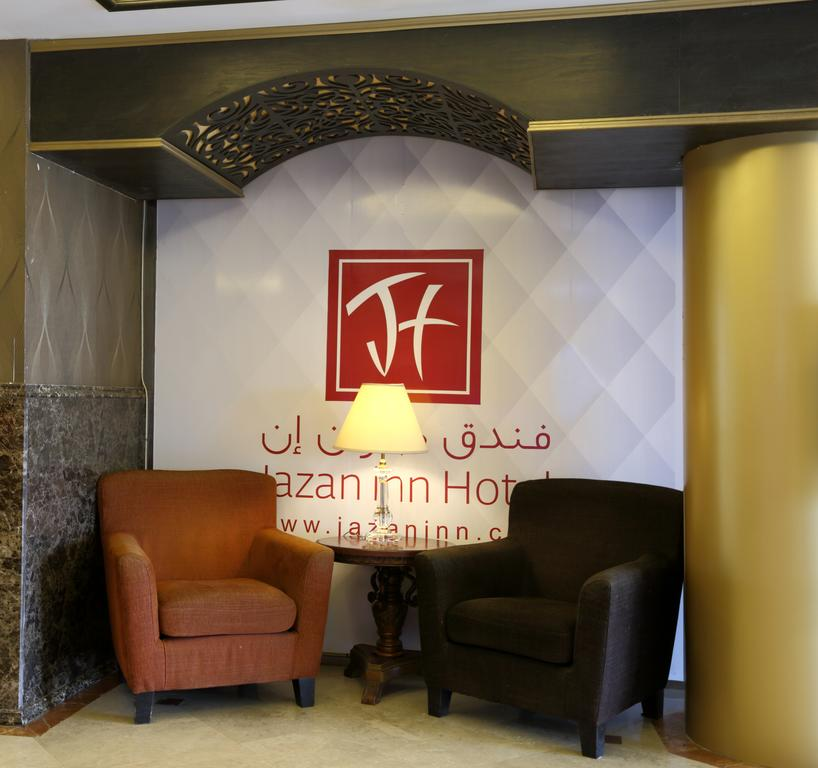 Jazan Inn Hotel-21 of 42 photos