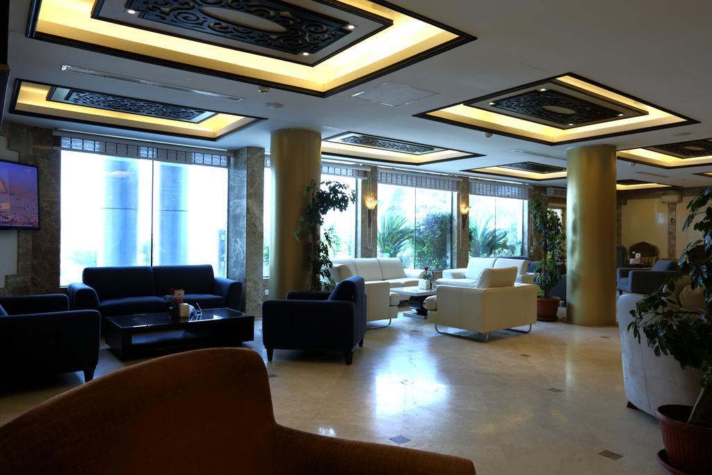 Jazan Inn Hotel-25 of 42 photos