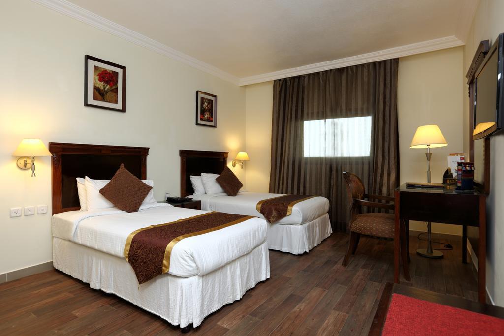 Jazan Inn Hotel-32 of 42 photos