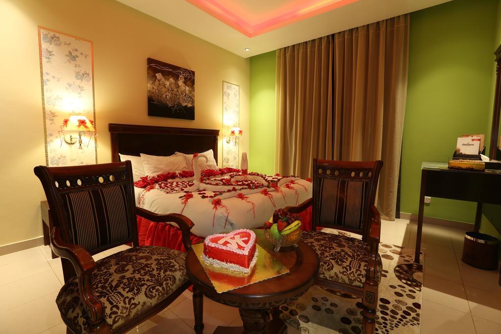 Jazan Inn Hotel-35 of 42 photos