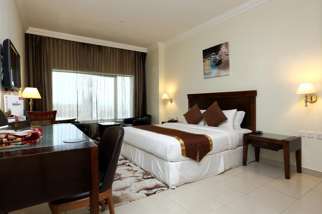 Jazan Inn Hotel-37 of 42 photos