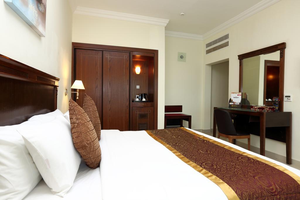 Jazan Inn Hotel-38 of 42 photos