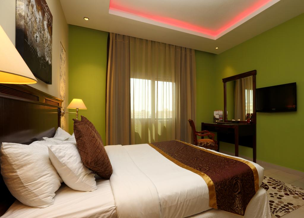 Jazan Inn Hotel-39 of 42 photos